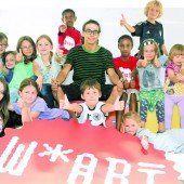Ein Ort der Begegnung für Kinder und Erwachsene