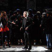 José Carreras bei Premiere der Oper El Juez von Christian Kolonovits in Erl gefeiert