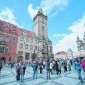 Tschechiens prachtvolle Hauptstadt