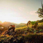 Erster Bikepark Vorarlbergs