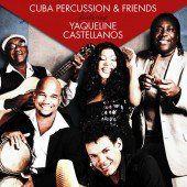 Kubanische Rhythmen