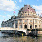 Deutschlands wertvolles Kulturerbe