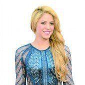 Shakira-Hit war abgekupfert