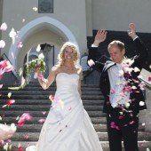 782 Eheschließungen im Land