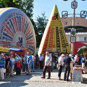 Int. Käse- und Gourmetfest