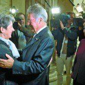 Österreich trauert um Nationalratspräsidentin
