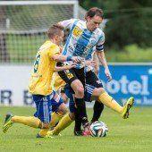 1:3-Heimpleite für stark dezimierten FC Hard