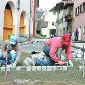 Alpenstadt vergräbt an die zwei Millionen Euro