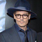 Depp spielt Gitarre auf Album mit Dylan-Songs