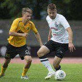 FC Höchst und Erhart gehen getrennte Wege