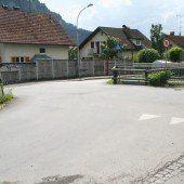 Besorgnis über Kreuzung in Dornbirn