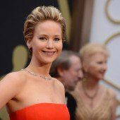 Jennifer Lawrence datet angeblich Chris Martin