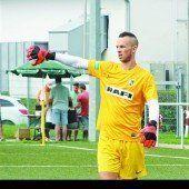 Sieg zum Saisonstart für Lucas Bundschuh