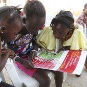 Millionen-Hilfe für Kampf gegen Ebola-Epidemie