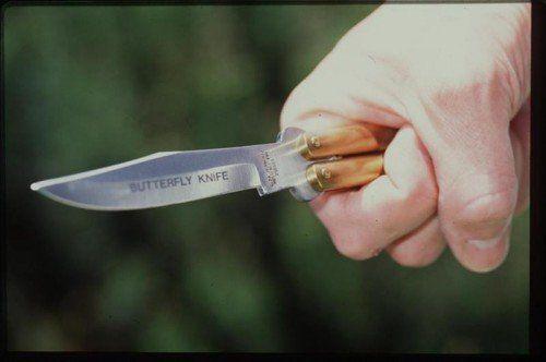Bei der Kassaabrechnung stritten die beiden Wirte dermaßen, dass sie sich prügelten und einer mit dem Messer zustach. Foto: VN/HB