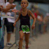 Ein Sportfest für die Jüngsten