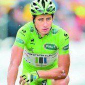 Sprinter Sagan wechselt zum Tinkoff-Team