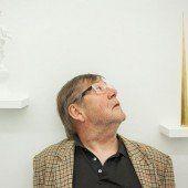 Spannender Weg zum bildhauerischen Werk in der Bregenzer Sommerausstellung