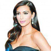 Kardashian und West ziehen um