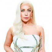 Lady Gaga leidet an Höhenkrankheit