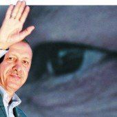 Erdogan siegte auch durch Austrotürken