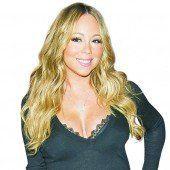 Mariah Carey vor Trennung