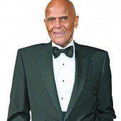 Ehrenoscar für Harry Belafonte