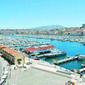 Ein Tag im erneuerten Marseille