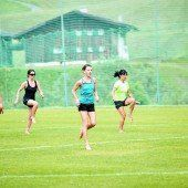 Laufen ist Seelenbalsam