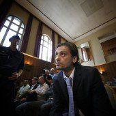 Sanel Kuljic streitet vor Gericht Zahlungen ab