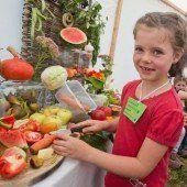 Ein Fest für kleine und große Gartenfreunde