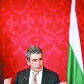 Neue Regierung für Bulgarien