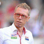 Stöger feiert mit 1. FC Köln ersten Sieg
