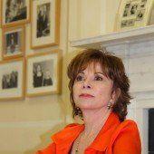 Isabel Allende hat ersten Krimi geschrieben