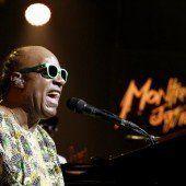 Stevie Wonder für sein Lebenswerk geehrt