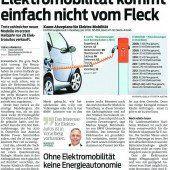 Probleme mit Elektromobilität?