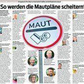Deutsche Pkw-Maut