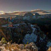 Kletterstars: 20 Jahre Filmfest St. Anton