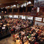 Hochkarätig: Lech Classic Music Festival