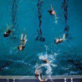Wasser ist Trumpf: Vorteile des Schwimmens