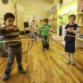 Die Vorschule: Wichtige Stufe zwischen Kindergarten und Schule
