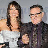 Robin Williams litt an Parkinson-Krankheit