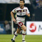Alonso-Debüt für Bayern