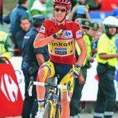 Königsetappe ging an Contador