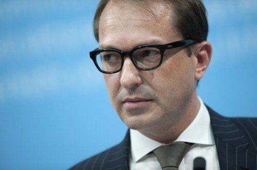 Alexander Dobrindt will bald Klarheit schaffen.  FOTO: REUTERS
