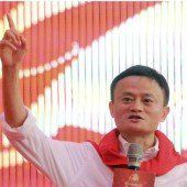 Alibaba will noch mehr