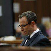 Showdown: Urteil für Pistorius erwartet