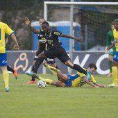 Altachs Kicker im Cup pflichtbewusst