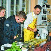 Einblicke in kulinarische Wunderwelt des BBQ