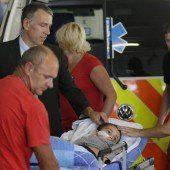 Krebskranker Ashya wird in Prag behandelt